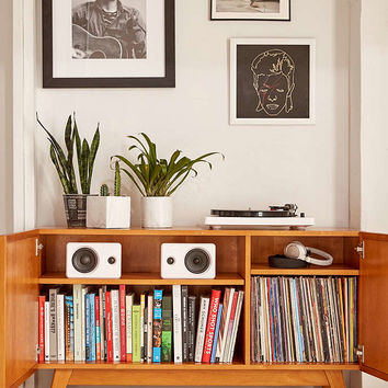 Sawyer Storage Media Console - Urban Outfitters