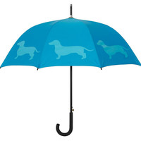Walking Stick Umbrella, Dachshund, Stick