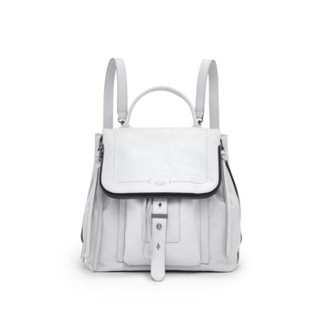 Warren Backpack - Designer Leather backpack | Botkier