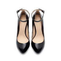 MARY JANE COURT SHOE - Special Sizes - Shoes - Woman | ZARA United States