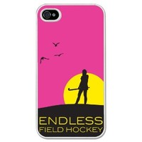 Field Hockey iPhone 5 | iPhone 5S Case Endless Field Hockey
