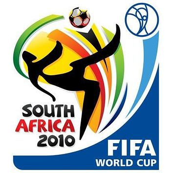 2010 WORLD CUP POSTER South Africa RARE HOT NEW 1