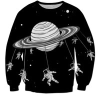 Planet Sweater