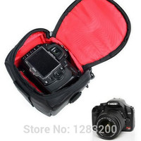 wATERPROOF DSLR SLR Camera Bag Case For Canon EOS 600D 650D 7D 700D 60D 100D 6D M 60Da 5DMARK