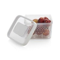 OXO ® 4.3-Qt. Greensaver Produce Keeper
