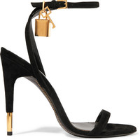 Tom Ford - Suede sandals