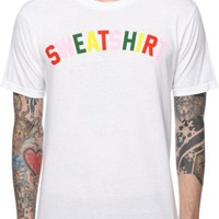 Sweatshirt By Earl Sweatshirt Varsity Multicolor T-Shirt