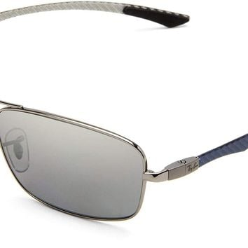 Ray-Ban RB8309 Tech Sunglasses 59 mm, Polarized