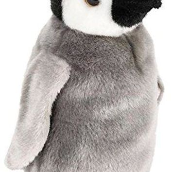 "Wildlife Tree 9"" Stuffed Arctic Penguin Plush Floppy Animal Heirloom Collection"