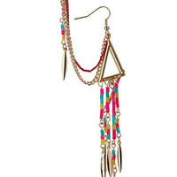 Bead Ear Cuff Earring - Jewelry  - Accessories  - Topshop USA