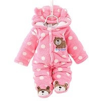 Baby Boy Clothes Baby Girl Clothing Sets Cute Newborn Baby Clothes Infant Jumpsuits