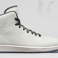 Air Jordan Men's Retro 4Lab1 Glow in the Dark