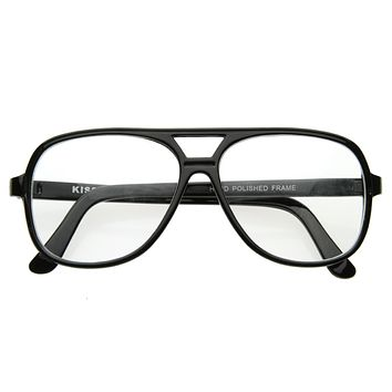 Round Vintage Reader Glasses