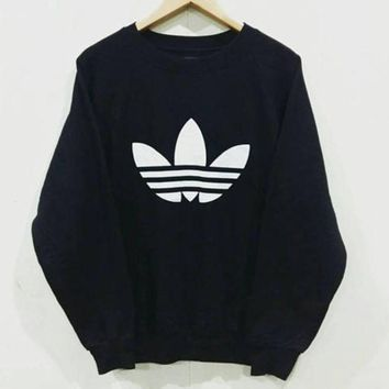DCCKUN3 Adidas Fashion leisure clothing