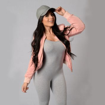 Women Sexy Sling Jumpsuits