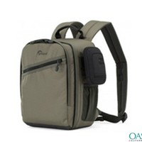 Fashion accessory camera backpack - oasis bags