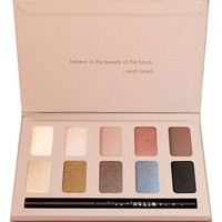stila 'in the light' natural eyeshadow palette ($118 value)