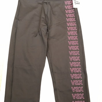 Victoria's Secret VSX Sport Crop Pants