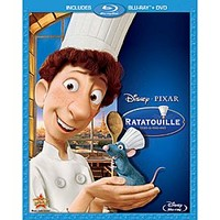 Ratatouille - 2-Disc Combo Pack | Disney Store