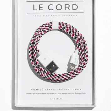 & Other Stories | Le Cord USB Charge Cable | Red