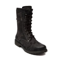 Womens Roxy Concord Combat Boot