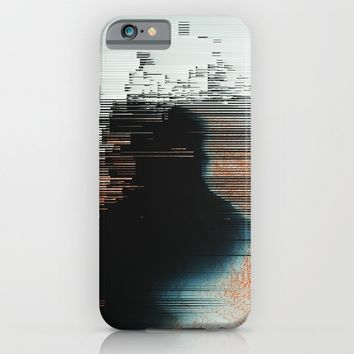 Disruptive iPhone & iPod Case by Ducky B
