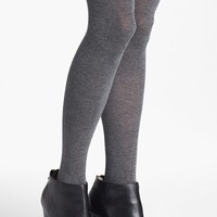 Women's Nordstrom 'Love' Sweater Tights