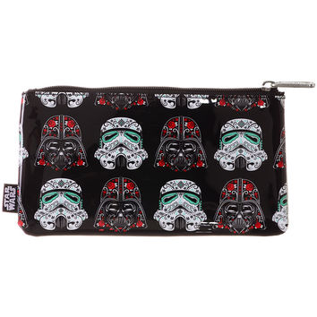 Star Wars Sugar Skulls Pencil Case