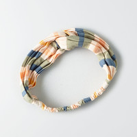 AEO Striped Headband, Multi