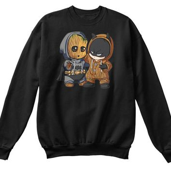 Groot Battt Cute Shirt
