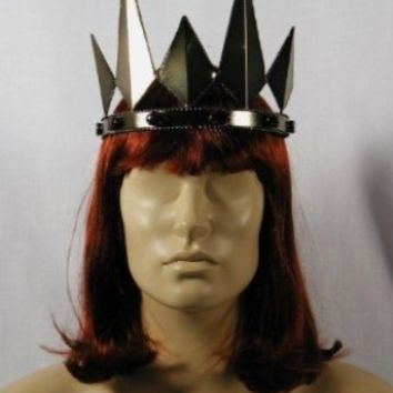 Evil Queen Replica Costume Crown One Size