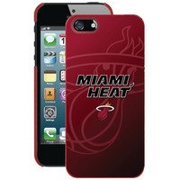Coveroo Iphone 5 And 5s Logo Case (miami Heat) - Coveroo Iphone 5 And 5s Logo Case (miami Heat)