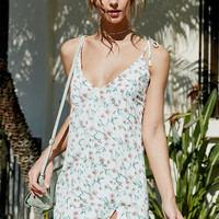 Nightwalker Tie It Slip Dress at PacSun.com