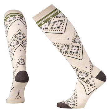 SmartWool Women´s Lingering Lace Knee-High Socks | Dillards
