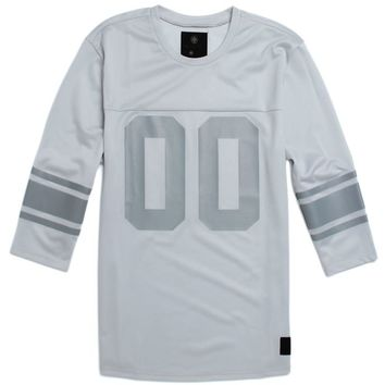 On The Byas Mesh Football Jersey - Mens Shirt