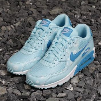 NIKE AIR MAX 90 Women Fashion Running Sneakers Sport Shoes