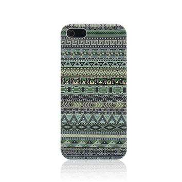 Indian Ethnic Style Handmade iPhone creative cases for 5S 6 6S Plus