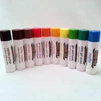 Cocktail-flavored lip balm from Aromaholic - White Russian lip balm, Amaretto Sour lip balm and more - you choose flavor