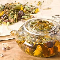 Herbal Tea-Health tea-Loose Leaf Tea-Immune Boosting-wellness-Natural health-Chai Tea-cold and flu-calming-relaxation-soothing-refreshing