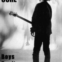 The Cure Boys Don't Cry Music Poster