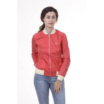 Fred Perry Womens Jacket 31732079 0031