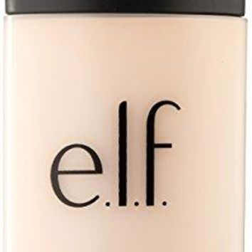 e.l.f. Acne Fighting Foundation, Buff, 1.21 Fluid Ounce