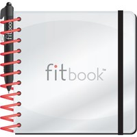 Fitlosophy Fitbook: Fitness and Nutrition Journal