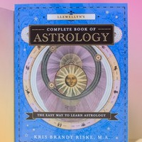 Llewellyn's Complete Book of Astrology | Nordstrom