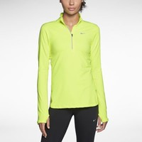 Nike Reflective Element Half-Zip Women's Running Top