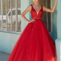 Prom Dresses by Paparazzi Prom - Dress Style 98127