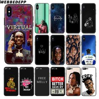 YNW Melly iPhone Cases