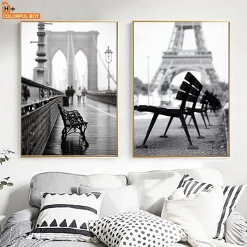 Best Black And White Paris Decor Products On Wanelo