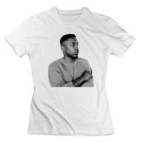 Kendrick Lamar Clothing T shirt Women