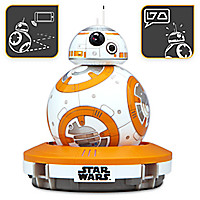 BB-8 App-Enabled Droid by Sphero - Star Wars: The Force Awakens